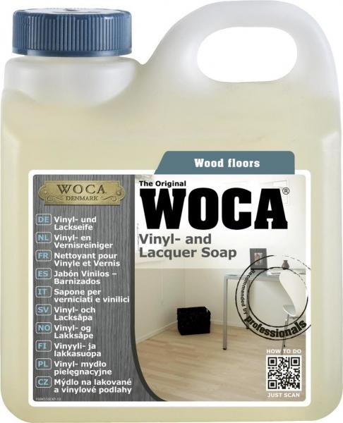 Woca Vinyl- und Lackseife